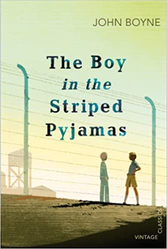 The boy with the striped pyjamas Vintage Childrens Classics: Amazon.es: John Boyne: Libros en idiomas extranjeros