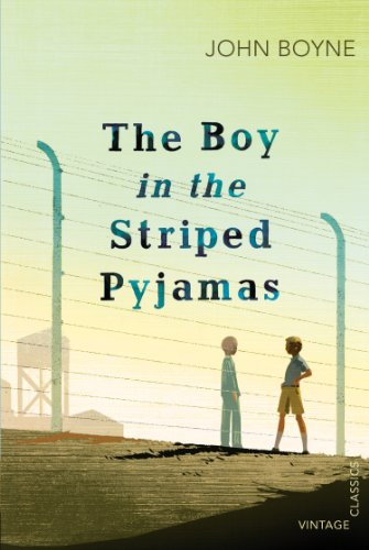 The Boy in the Striped Pyjamas (Vintage Children's Classics) by [Boyne, John]