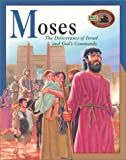 Moses, , 0890513252