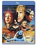 The Fifth Element [Blu-ray] (Bilingual)