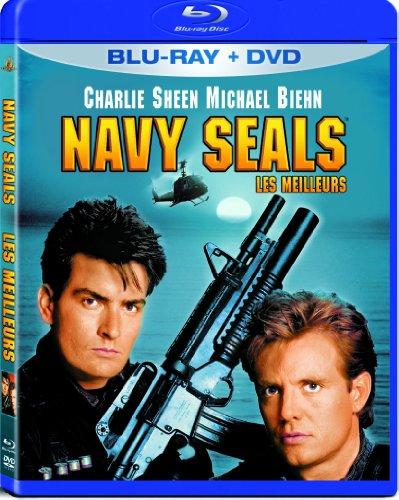 (Navy Seals (Blu-ray + DVD))
