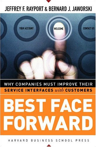 Best Face Forward: Why Companies Must Improve Their Service Interfaces With - Face Mems