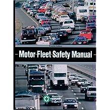Motor Fleet Safety Manual
