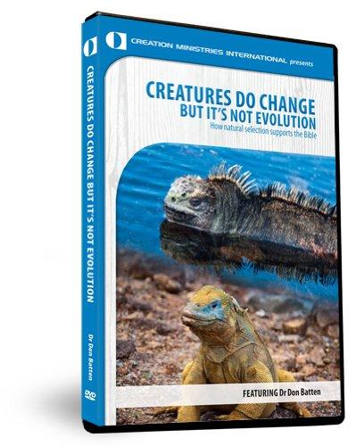 Batten Full (Creatures Do Change But It's Not Evolution)
