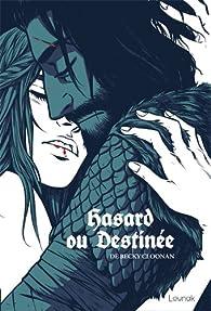 Book's Cover ofHasard ou destinée