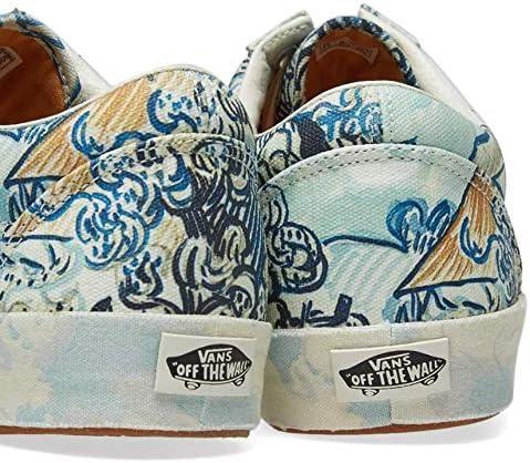 Vans Classic Slip ON Vincent Gogh Old