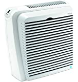 Holmes True HEPA Air Cleaner and Odor Eliminator with Digital Display for Large Spaces, HAP756