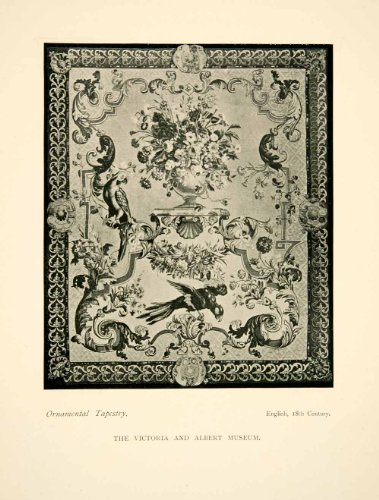 18th Century Tapestries - 1