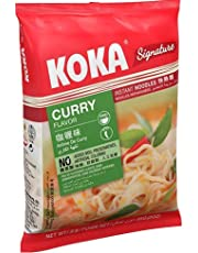 Koka Signature Curry Flavor, 85g (Pack of 5)