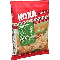 Koka Signature Curry Flavor, 85g (Pack of 5)