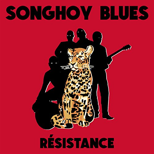 Songhoy Blues - Resistance (2017) [WEB FLAC] Download