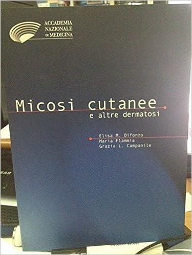Descargar Con Torrent Micosi Cutanee E Altre Dermatosi Formato Epub Gratis