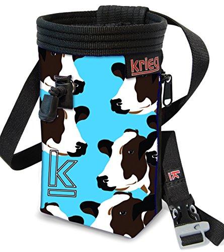 Cow Chalk Bag ()