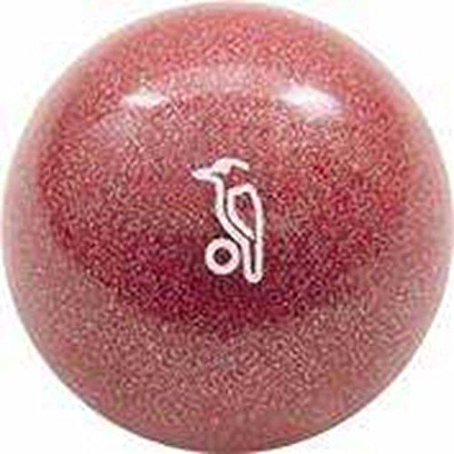 KOOKABURRA Outdoor Glatte Oberfläche Match Qualität Field Hockey Ball-Flare Pink