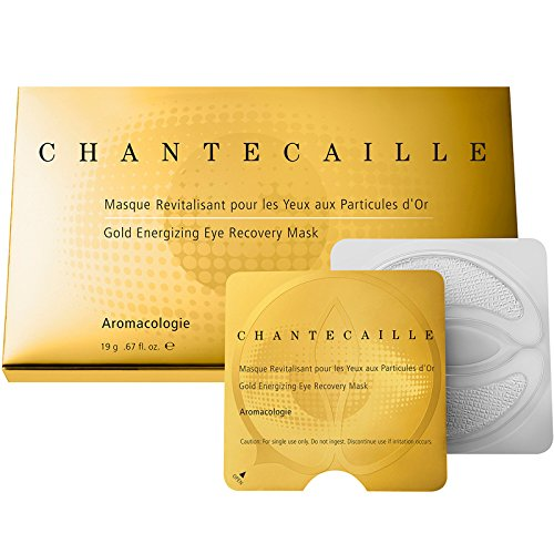 Chantecaille Gold Energizing Eye Recovery Mask 19g/0.67oz by Chantecaille