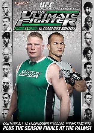 Amazon.co.jp | UFC: The Ultima...