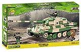 COBI Small Army PZKPFW VI Tiger II