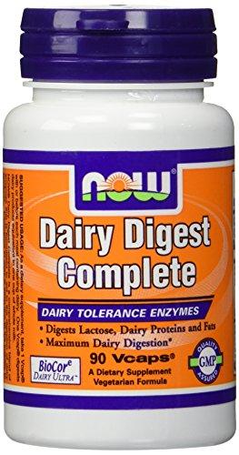 Dairy Digest Complete 90 VegiCaps