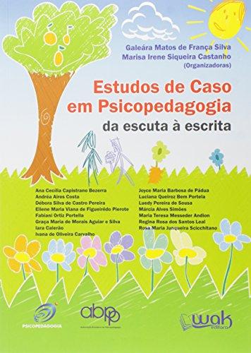 Estudos de Caso em Psicopedagogia