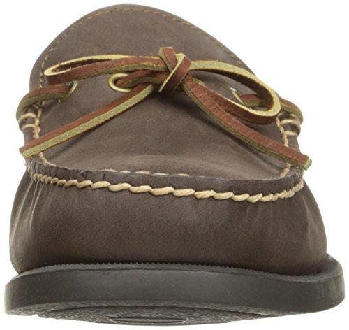 Eastland Heren Yarmouth Slip-on Loafer Bommenwerper Bruin