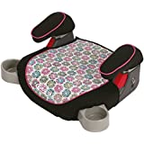 Graco Backless Turbobooster Car Seat, Kassie (Discontinued by Manufacturer)