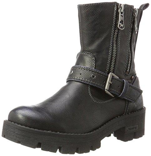 Mustang Women's 1260-603-820 Boots Blue (Navy) I2sSn