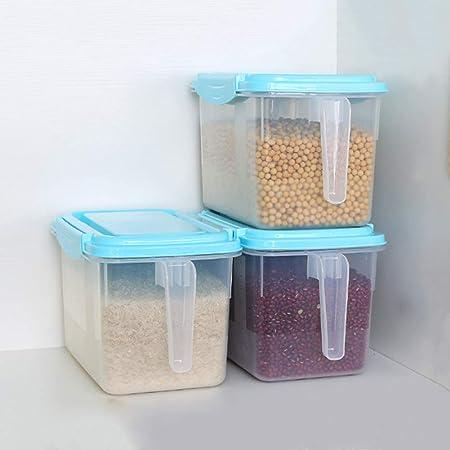 Envase De Alimentos con Tapa, Caja De Alimentos, Aprobado por La ...