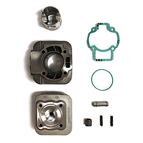 Pitmoto - M 316926 - Cylinder - Malossi Cylinder Kit; ET2