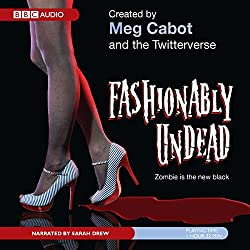 Fashionably Undead