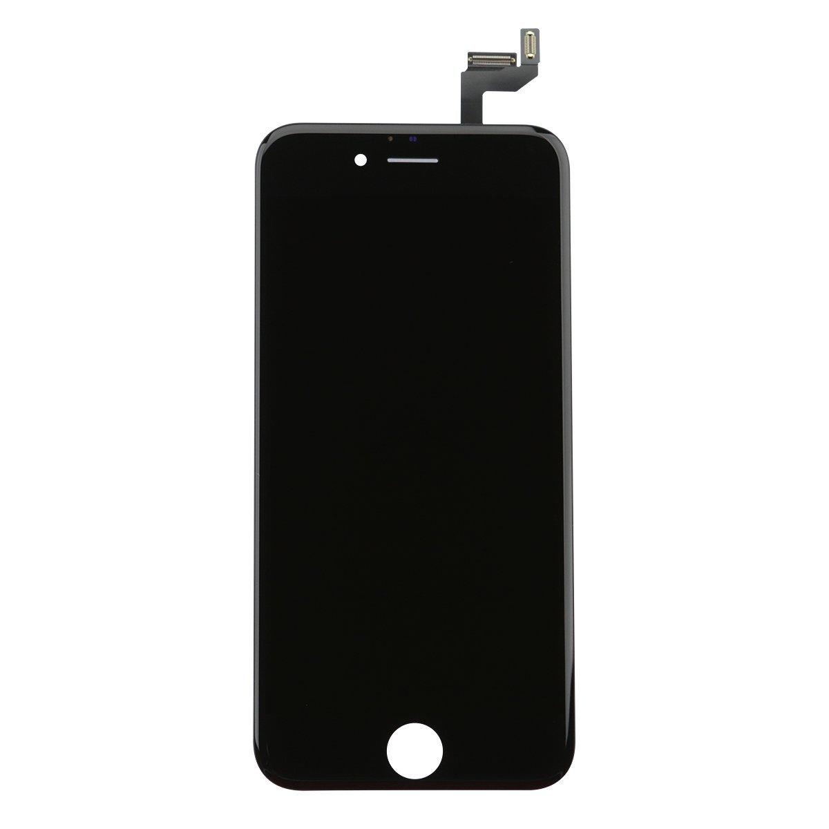 Kit de Herramienta de desmontaje Smartex Pantalla Blanco Compatible con iPhone SE//Pantalla LCD con Retina t/áctil