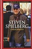 Steven Spielberg, Kathi Jackson, 0313337969