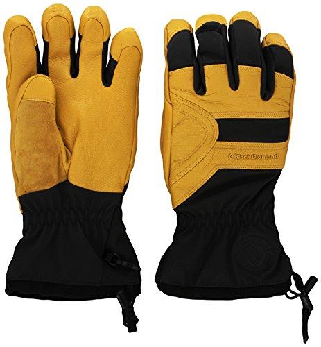 Black Diamond Men's Patrol Gloves, Natural, X-Large
