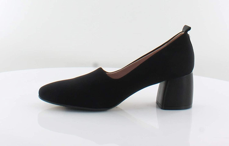 603da969bd6b Amazon.com  Taryn Rose Ciana Women s Heels Black Size 7 M  Shoes