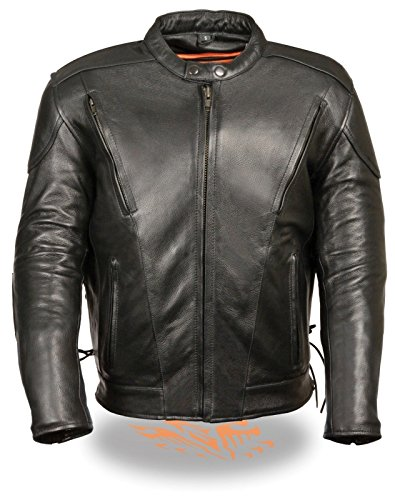 Vented Riding Jacket - 2