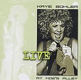 Kaye Bohler Live at Moes Alley