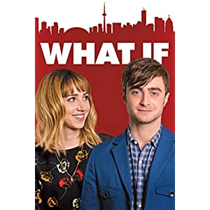 Ratings and reviews for What If