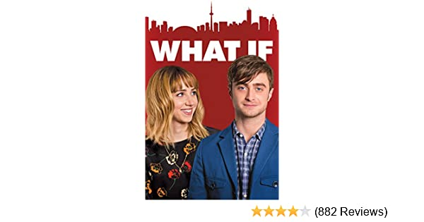 what if movie review