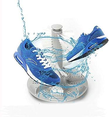 LQRYJDZ Máquina automática de lavado de calzado de cuatro-en-uno ...