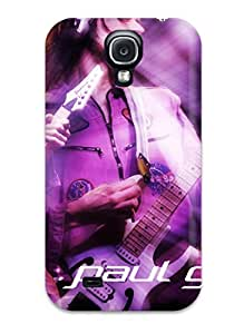 Hard Plastic Galaxy S4 Case Back Cover,hot Paul Gilbert Case At Perfect Diy 7694784K95892087