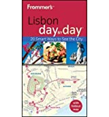 [FROMMER'S LISBON DAY BY DAY [WITH MAP]] By McGrath, Louise(Paperback) on 11-Jan-2011