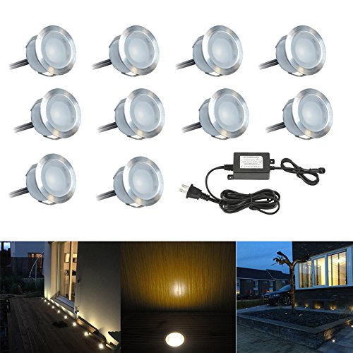 Led Low Voltage Yard Lighting - 9