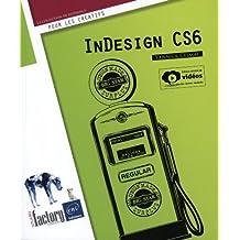 Indesign CS6 (Edition enrichie vidéos)