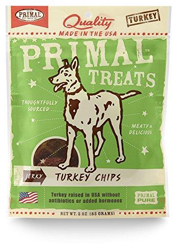 - Primal Turkey Chips