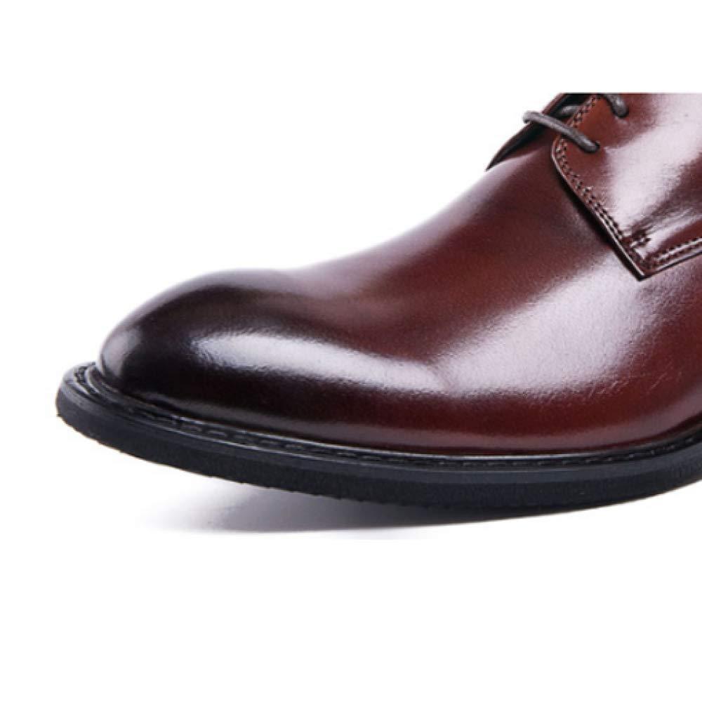 YCGCM Herrenschuhe, Niedrige Spitze, Geschäft, Mode, Komfort, Tragbar, Niedrige Herrenschuhe, Schuhe, Wandern schwarz f3f8ea