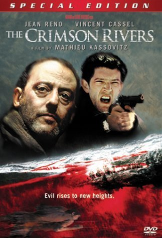 The Crimson Rivers by Sony Pictures Home Entertainment