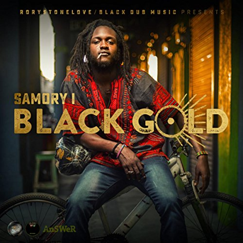 Rorystonelove - Black Gold (2017) [WEB FLAC] Download