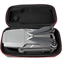 Anbee Mavic 2 Storage Case, Portable Waterproof Drone Body Case + Remote Controller Case Bag for DJI Mavic 2 Zoom/Pro Drone