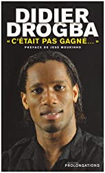 Amazon didier drogba books biography blog audiobooks kindle didier drogba french edition fandeluxe Image collections
