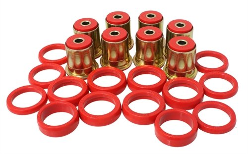Energy Suspension 3-3132R Rear Control Arm Bushings