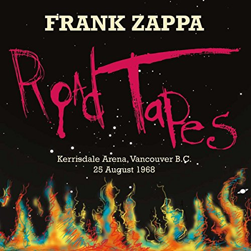 Road Tapes, Venue #1 [2 CD] by CD